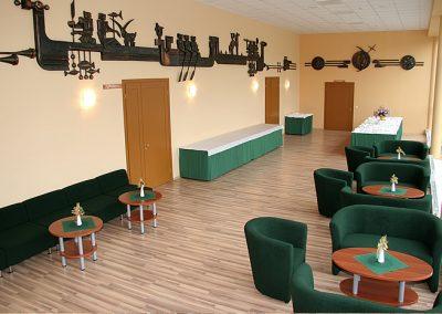 Poilsio ir reabilitacijos centras - Pušynas